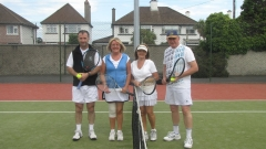 Club Handicaps 2011