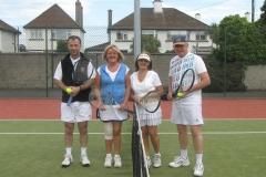 Club Handicaps 2011