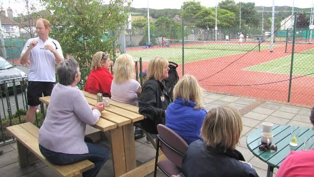 Open Week 2011 125