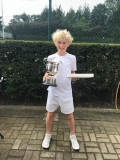 National U12 Champion 2020