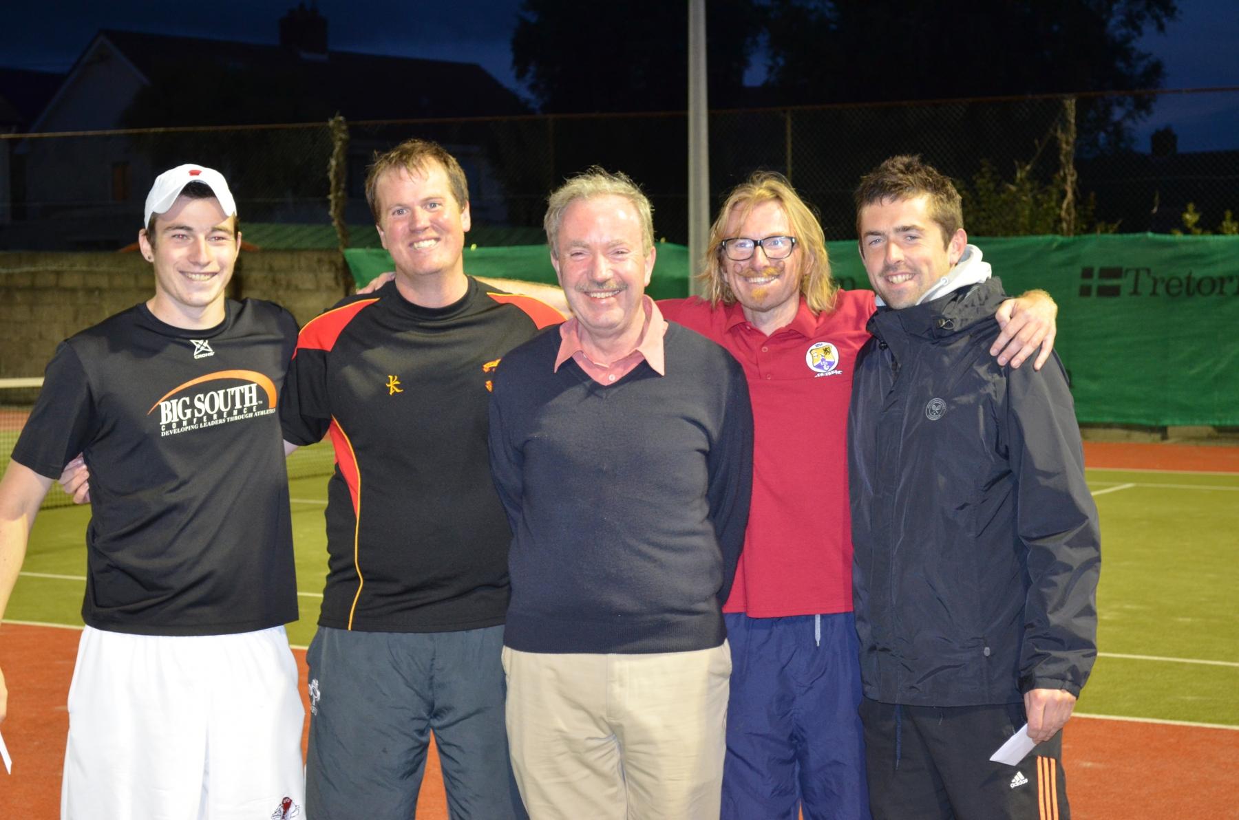 Mens-Doubles-Class-2-3-Finalists-Stephen-Martin-Kevin-Conroy-v-Dave-Barry-Nicholas-Fahey