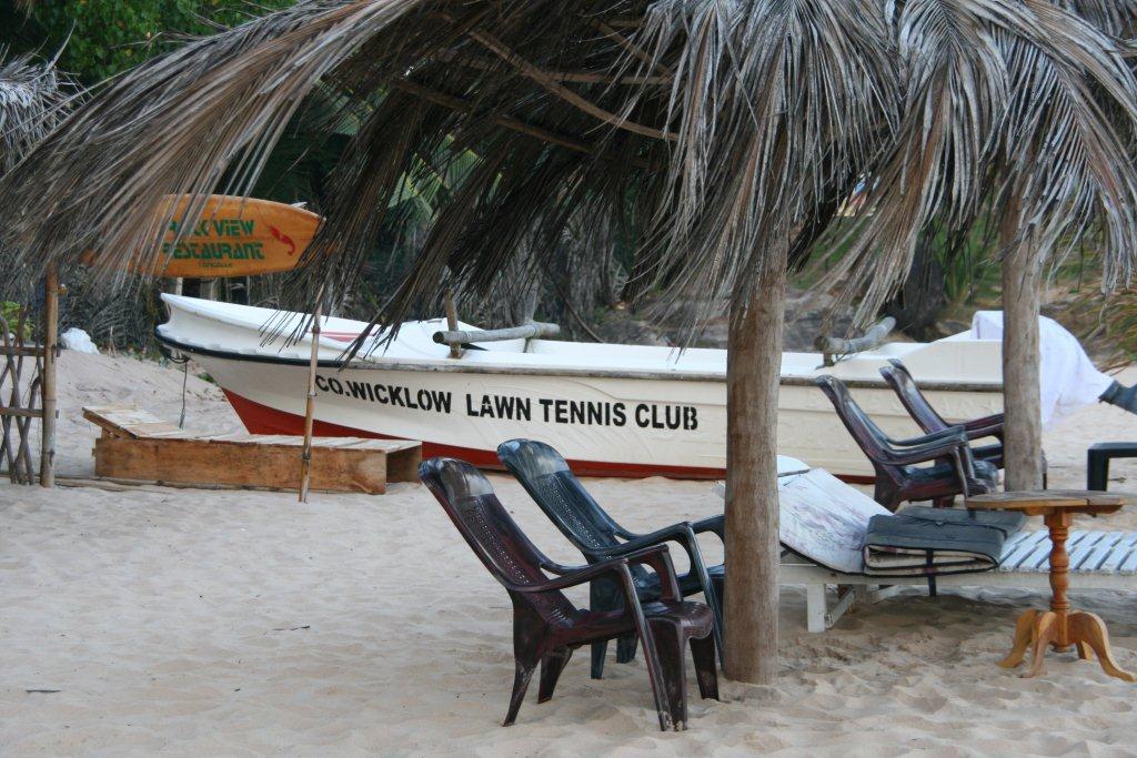 CWLTC Boat