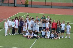 Junior Championships - 2011